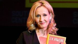 JK Rowling's digital publishing firm Pottermore to conjure up some first-time profit