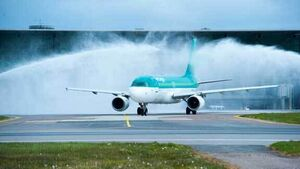 Aer Lingus owner scales back capacity growth plans