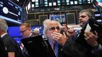 US stock markets reel and then rally after Donald Trump election victory