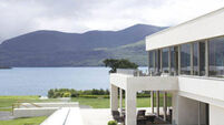 Killarney Hotels group books 27% revenue increase