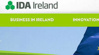 Small business column: IDA is one of the best job-generating organisations Ireland has had