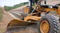 Digger firm, Caterpillar, bets on recovery