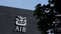AIB to cut 150 group staff