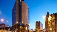 Cardiff freehold expected to boost Dalata Hotel Group earnings