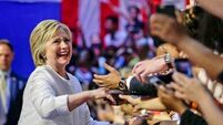 Hillary Clinton win doesn't mean market stability, says gold firm
