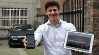 Parklife: Meet the young entrepreneur looking to build the Airbnb for parking spaces in Ireland