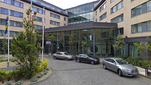 Galway's 4-star Radisson Blu Hotel books €4.2m in profits