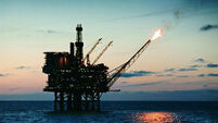 Geoff Percival: Irish Oil has five years to prove itself