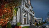 Ex-Seán Quinn owned Slieve Russell Hotel returns to profit