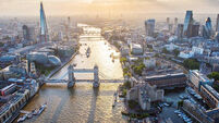 Oversupply of buildings is biggest risk to London office market