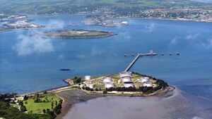 New Whitegate oil refinery owners sound positive note