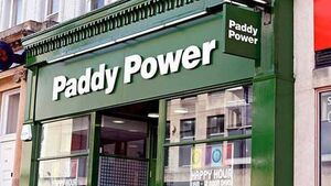 Paddy Power open to more deals as industry shrinks