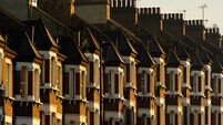 Brexit hits prices and turnover in UK housing market