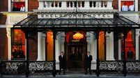 Shelbourne Hotel books loss as sales soar