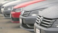 South Korea suspends sales of most Volkswagen models