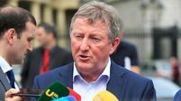 'Public sector pay is biggest challenge for Dáil'