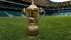 Ireland's call for Rugby World Cup - Bid for 2023 extravaganza