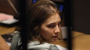 Amanda Knox committed the 'sin' of openly enjoying her sexuality