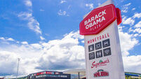 Supermac's in second bid to win forecourt approval