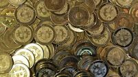 Firms storing bitcoin 'as insurance' to pay hackers