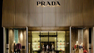 Prada shares climb on outlook for luxury maker