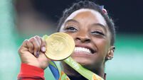 US firms hire Rio athletes in marketing initiative