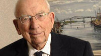 Dr TK Whitaker dies aged 100: What chance another Ken Whitaker?