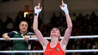 Brendan Irvine and Michael Conlan join the fray