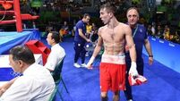 Ireland's boxers left down by the judging system