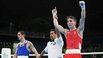 Michael Conlan: 'I am going to win Olympic gold'
