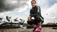 Katie Taylor: Future is bright for Christina Desmond