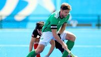 Ireland hockey team 'still right in this'