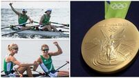 Ireland on for Olympic gold today thanks to our incredible rowers