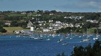 Schull: 'The spiritual home of Irish performance sailing'