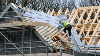 Study: New lender and Vat cut 'may boost homes supply'