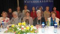 ICA news: All hands to the wheel as Watergrasshill 'do it right'