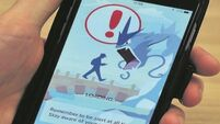 Pokémon Go helping gamers get more active
