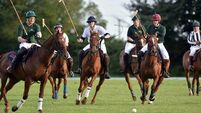 WATCH: Mallets at the ready as Polo thunders back into Cork