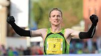 Sean Hehir says Marathon showcases Dublin at its best
