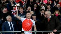 Glory for Mayfield in Munster Club Junior Hurling Championship