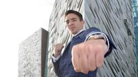 Michael Conlan ready to turn chapter on LA story