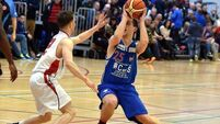Templeogue's first-half blitz ends UCC Demons' Men's National Cup hopes