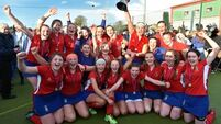 Thurles girls end 20-year drought to win Munster Cup