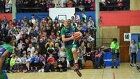 Mark Bernsen targets top four for Tralee Warriors