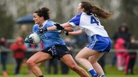 WATCH: Goal crucial as Dublin see off Monaghan