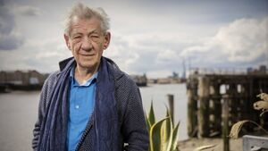Ian McKellen it's all about pleasing your parents
