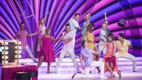 Worth the wait for 'Dancing with the Stars' glitz