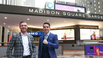Michael Conlan will rule Madison Square Garden 'for years'