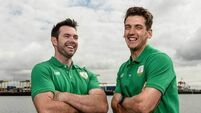 Ireland's Olympic 49ers can prosper  at Guanabara Bay