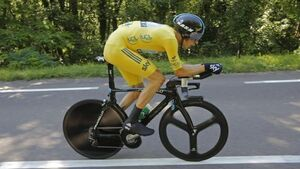 End of the road for Bradley Wiggins